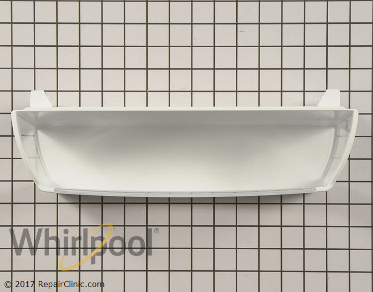 Door Shelf Bin WPW10212139 Alternate Product View