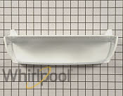 Door Shelf Bin - Part # 1547748 Mfg Part # WPW10212139