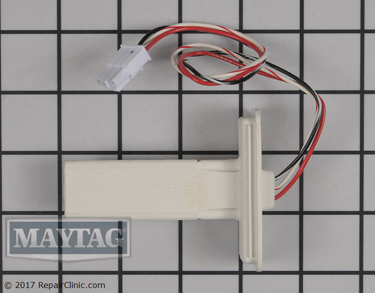 Moisture Sensor WPW10548509 Alternate Product View