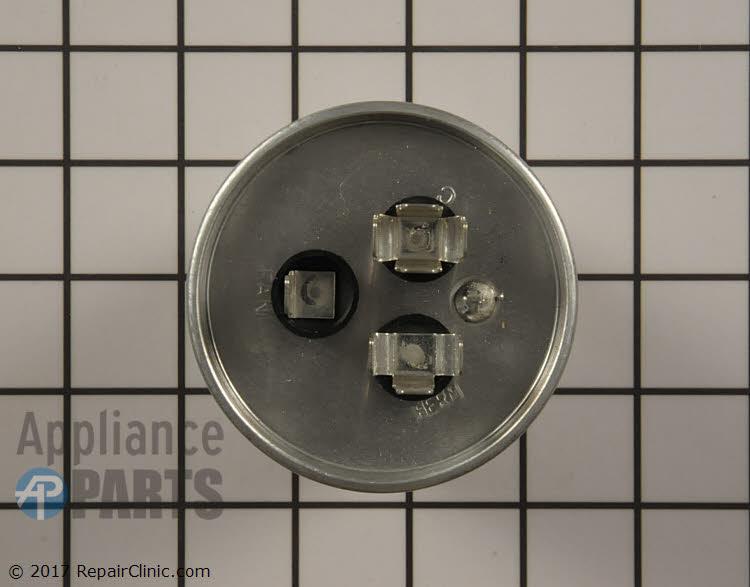 Dual Run Capacitor CAP050350440RSP Alternate Product View