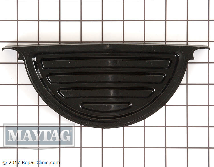 Dispenser Tray WP67005636 Alternate Product View