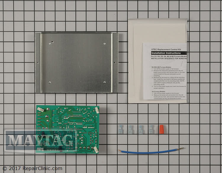 Control Board 903106 Alternate Product View