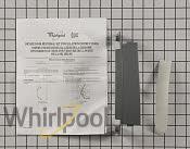 Door Reversal Kit - Part # 1469880 Mfg Part # 8579666ARP