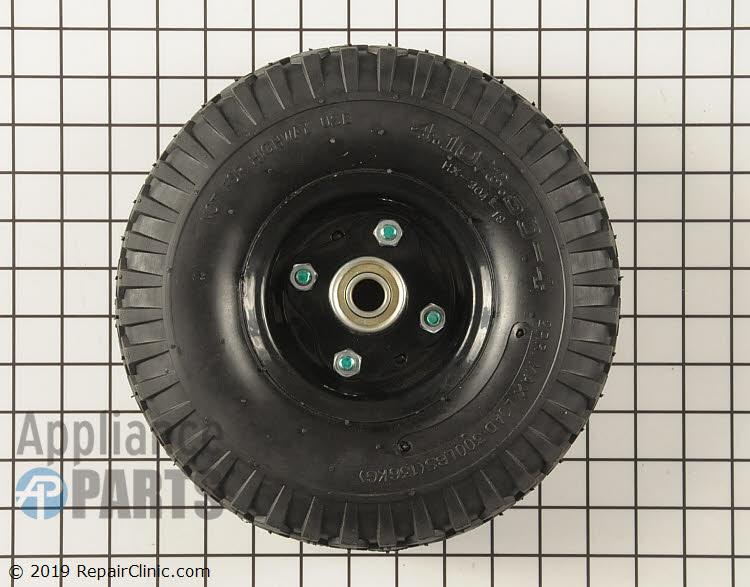 Wheel 308451010 Alternate Product View