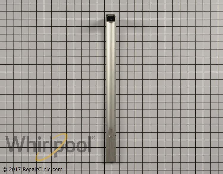Door Handle W11026870 Alternate Product View