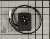 Drain Pump - Part # 1266715 Mfg Part # WP2313705