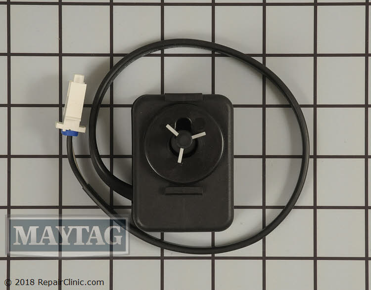 Drain Pump WP2313705 Alternate Product View