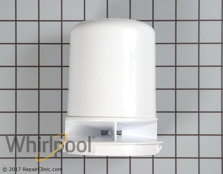 Fabric Softener Dispenser W11160642 Alternate Product View