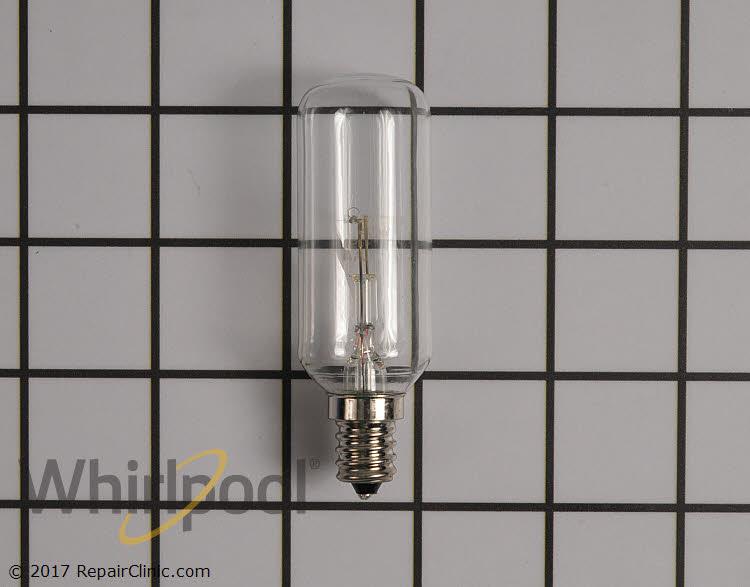 Light Bulb WP8190806 Alternate Product View