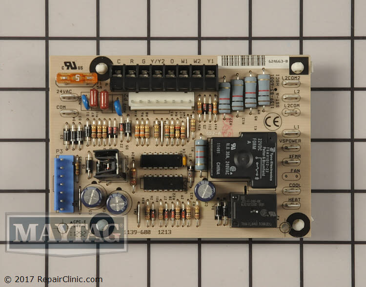 Control Board 904531 Alternate Product View