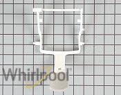 Dispenser Lever - Part # 449628 Mfg Part # WP2180259