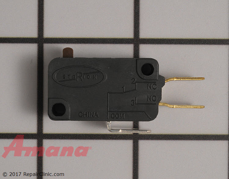 Door Switch W10727360       Alternate Product View