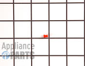 Light Lens - Part # 1166998 Mfg Part # WB25T10042