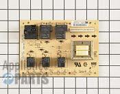 Relay Board - Part # 499739 Mfg Part # 318022002