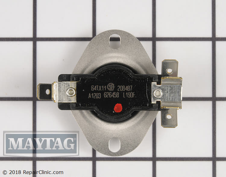 Limit Switch 626458R Alternate Product View