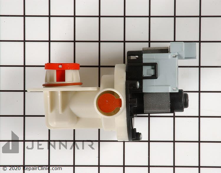 Drain Pump W10421247 Alternate Product View