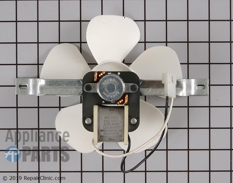 Fan Motor S97011224 Alternate Product View