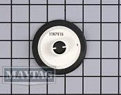 Wash Arm Retainer Nut - Part # 2965 Mfg Part # WP3367910