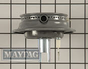 Sealed Surface Burner - Part # 1515072 Mfg Part # WP3412D021-26