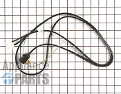 Power Cord - Part # 1187372 Mfg Part # WP67006506