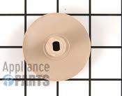 Glass Tray Drive Coupling - Part # 1514945 Mfg Part # NCPLA058WRFZ