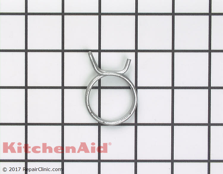 Hose Clamp WP356138 Alternate Product View