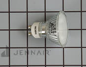 Halogen Lamp - Part # 1068584 Mfg Part # WP49001219