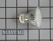 Halogen Lamp - Part # 1068584 Mfg Part # WP49001219