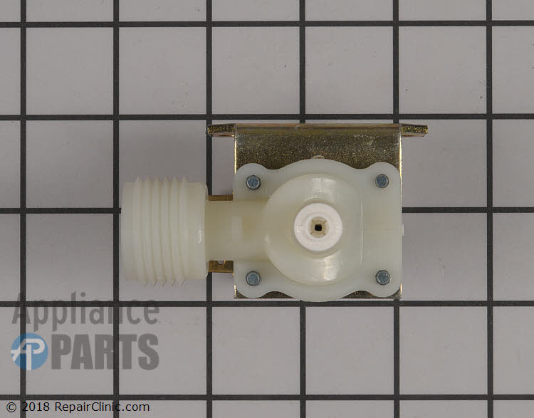 Water Inlet Valve 326181-751 Alternate Product View