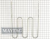 Broil Element - Part # 1544377 Mfg Part # WP7406P218-60