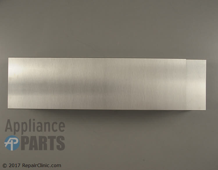 Exhaust Duct W10337357 Alternate Product View
