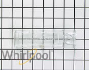 Light Lens - Part # 526848 Mfg Part # WP3395196
