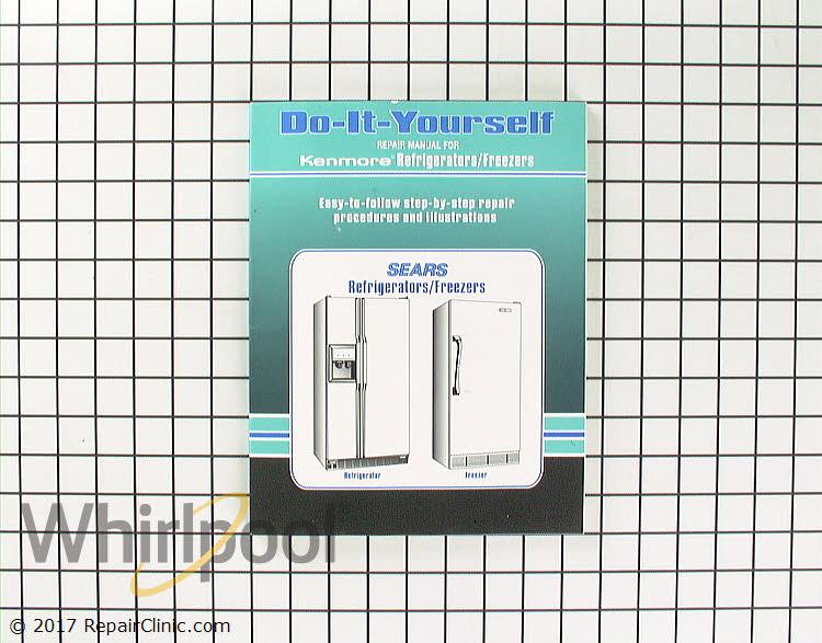 Repair Manual 787808L         Alternate Product View