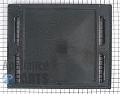 Bottom Panel - Part # 261886 Mfg Part # WB53K35