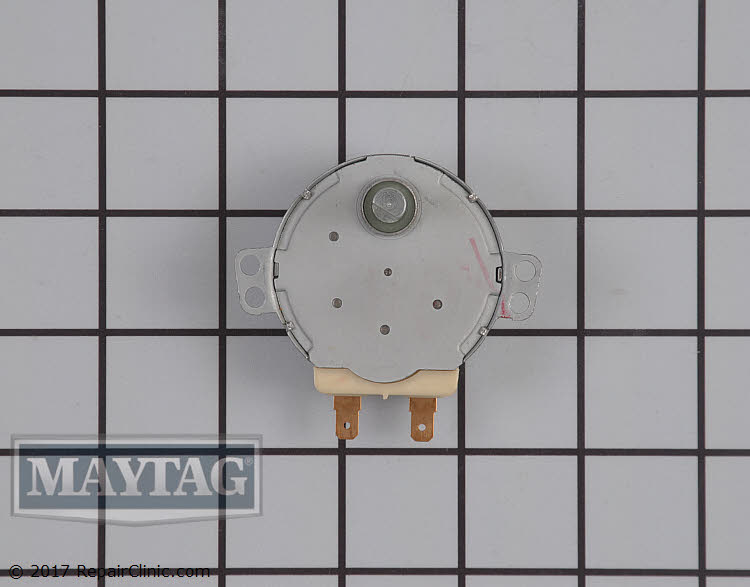 Turntable Motor DE31-10104A Alternate Product View