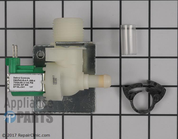 Water Inlet Valve EF18LJ241       Alternate Product View