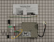 Inverter Board - Part # 2997771 Mfg Part # W10629033