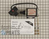 Electric Starter - Part # 1763048 Mfg Part # 72403600
