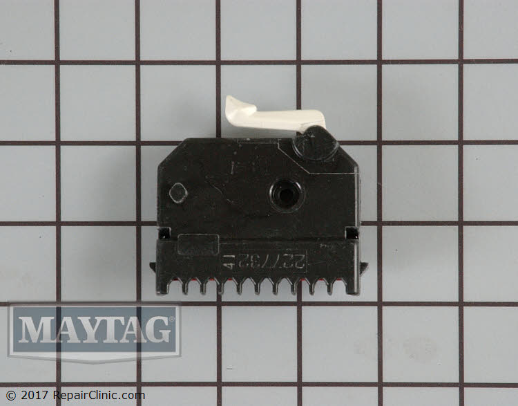 Motor Switch WP8529896 Alternate Product View