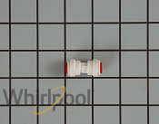 Hose Connector - Part # 826505 Mfg Part # WP2198677