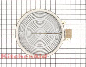 Radiant Surface Element - Part # 905606 Mfg Part # WP8523047