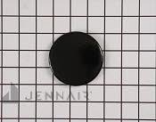 Surface Burner Cap - Part # 1009652 Mfg Part # WP74007925