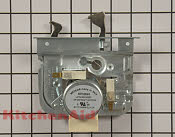 Door Lock Motor and Switch Assembly - Part # 4439352 Mfg Part # WP9760889