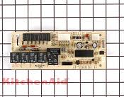 Relay Board - Part # 1055218 Mfg Part # WP2304016
