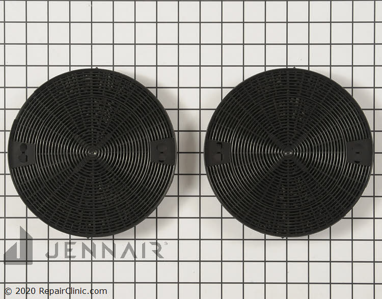 Charcoal Filter W10272068 Alternate Product View