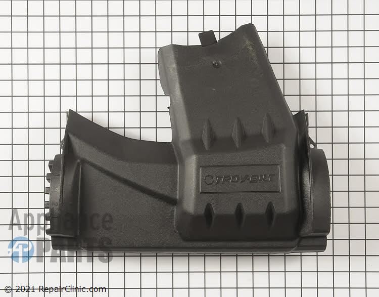 Front Panel 731-07790 Alternate Product View