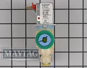 Water Inlet Valve - Part # 1873671 Mfg Part # WPW10258562