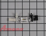 Thermal Fuse - Part # 3021645 Mfg Part # WPW10545255