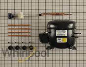 Compressor - Part # 1876189 Mfg Part # W10309990