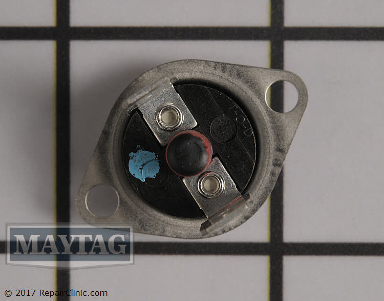 Flame Rollout Limit Switch 626352R Alternate Product View